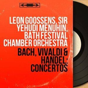 Léon Goossens, Sir Yehudi Menuhin, Bath Festival Chamber Orchestra 歌手頭像