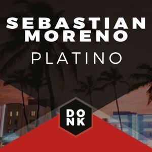 Sebastian Moreno 歌手頭像
