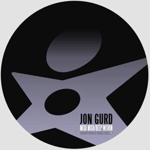 Jon Gurd 歌手頭像