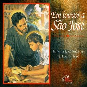 Ir. Míria T. Kolling ICM, Pe. Lúcio Floro 歌手頭像