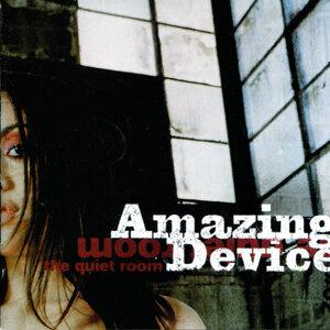 Amazing Device 歌手頭像