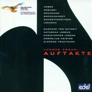 Susanne von Gutzeit, Clemens Trautmann, Cornelius Meister, Christopher Lorenz, Natascha Lorenz 歌手頭像