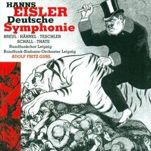 Leipzig Radio Chorus, Adolf Fritz Guhl, Leipzig Radio Symphony Orchestra, Hilmar Thate, Hermann Hahnel, Elisabeth Breul, Fred Teschler, Ekkehard Schall 歌手頭像
