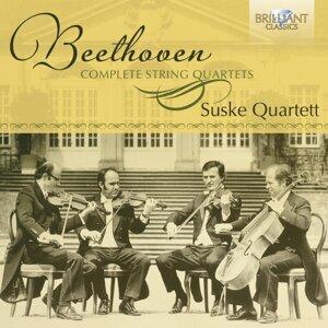 Suske Quartet 歌手頭像