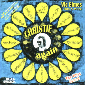 Vic Elmes 歌手頭像