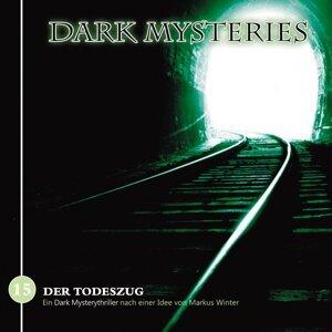 Dark Mysteries 歌手頭像