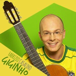 Fabrizio Casalino 歌手頭像