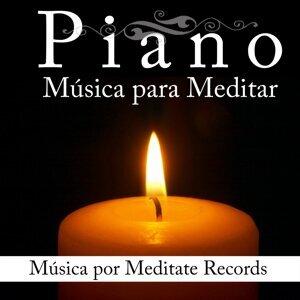 Meditate Records 歌手頭像