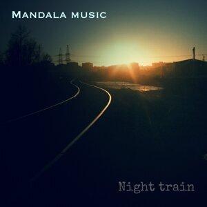 Mandala Music 歌手頭像