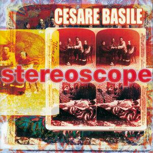 Cesare Basile 歌手頭像