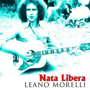 Leano Morelli 歌手頭像