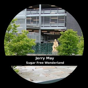 Jerry May 歌手頭像