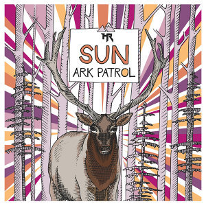 Ark Patrol 歌手頭像