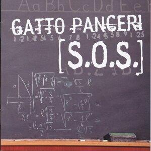 Gatto Panceri 歌手頭像