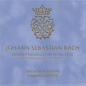 Virtuosi Saxoniae, Ludwig Güttler 歌手頭像