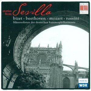 German Chamber Philharmonic Wind Soloists 歌手頭像