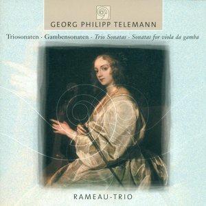 Rameau Trio 歌手頭像