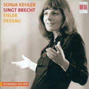 Sonja Kehler 歌手頭像