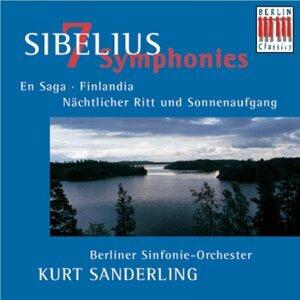 Kurt Sanderling, Berlin Symphony Orchestra 歌手頭像