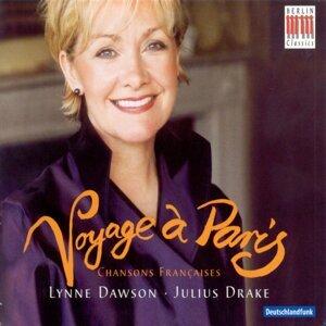 Julius Drake, Lynne Dawson 歌手頭像