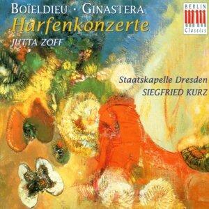 Dresden Staatskapelle, Siegfried Kurz, Jutta Zoff 歌手頭像