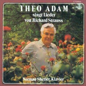 Theo Adam, Dresden Staatskapelle, Norman Shetler, Otmar Suitner 歌手頭像