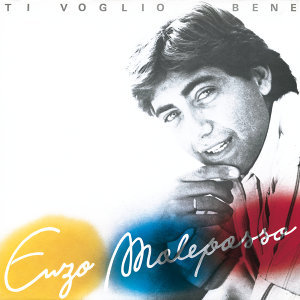 Enzo Malepasso 歌手頭像