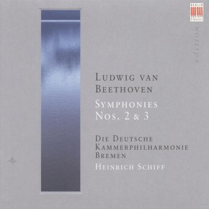 Bremen German Chamber Philharmonic Orchestra 歌手頭像