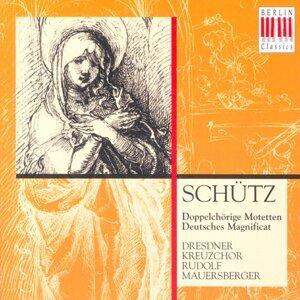Dresden Staatskapelle, Hans Otto, Dresden Kreuzchor, Ernst-Ludwig Hammer, Werner Jaroslawski 歌手頭像