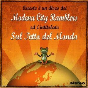 Modena City Ramblers 歌手頭像