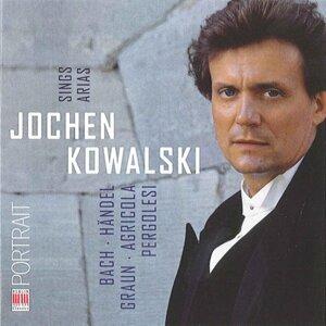 Jochen Kowalski 歌手頭像