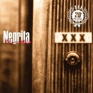 Negrita 歌手頭像