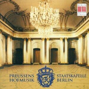 Berlin Staatskapelle 歌手頭像