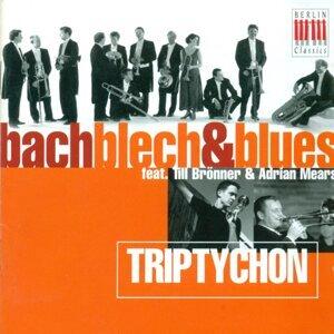 Till Fabian Weser, Bach, blech and blues 歌手頭像