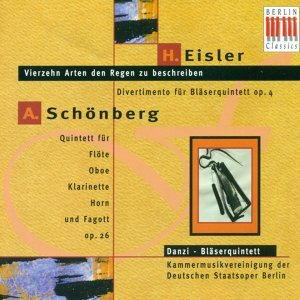 Berlin Wind Quintet 歌手頭像
