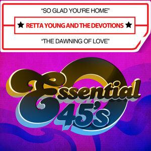 Retta Young, The Devotions 歌手頭像