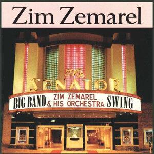 Zim Zemarel 歌手頭像