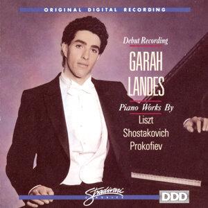Garah Landes 歌手頭像