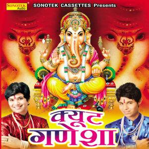 Master Badal Bhardwaj, Sagar Bhardwaj 歌手頭像