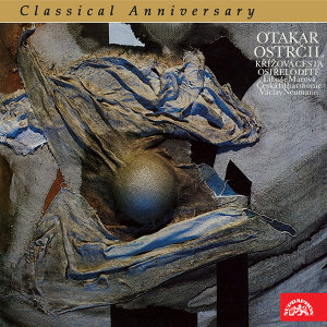 Czech Philharmonic Orchestra, Václav Neumann, Libuše Márová 歌手頭像