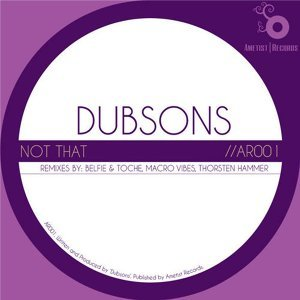 Dubsons