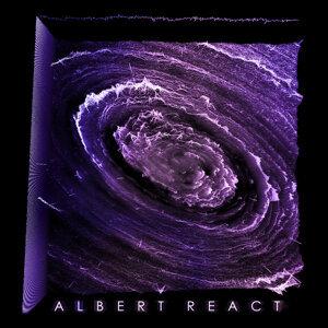 Albert React 歌手頭像