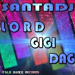 SantaDj 歌手頭像