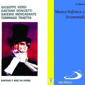 Patricia Adkins Chiti, Saint Paul's Philharmonic Orchestra, Silvano Frontalini 歌手頭像