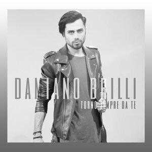 Damiano Brilli 歌手頭像