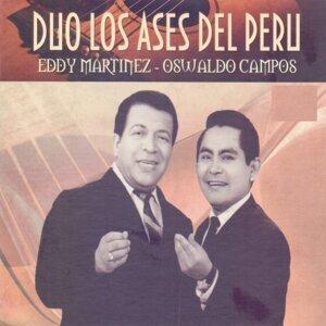 Eddie Martinez , Oswaldo Campos 歌手頭像