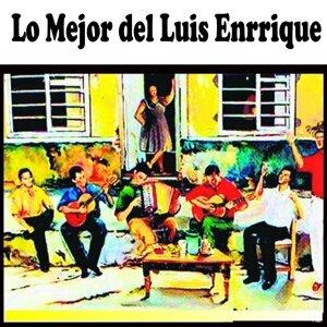 Luis Enrique Fontalvo, Pedro Saldarriaga 歌手頭像