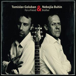 Tomislav Goluban, Nebojsa Buhin 歌手頭像