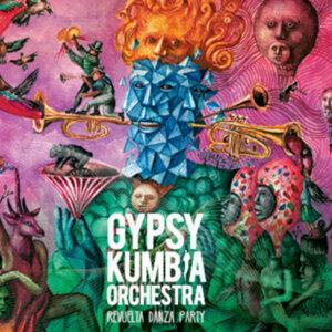 Gypsy Kumbia Orchestra 歌手頭像