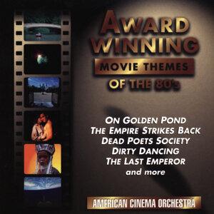 American Cinema Orchestra, John Cameron 歌手頭像